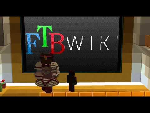 BetterThanMinecon 2015 - FTB Wiki Q&A (PaladinOne)