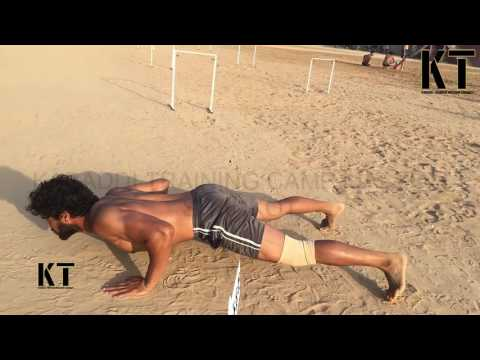 Best kabaddi  Workout -7 Exercise Video Kabaddi Training 2017