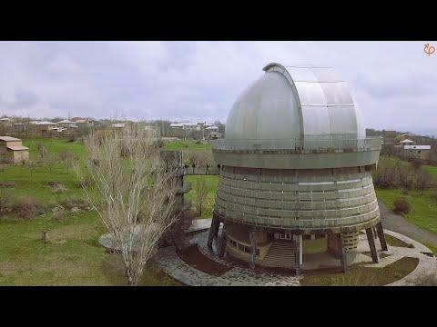 6-я Астрофизическая школа