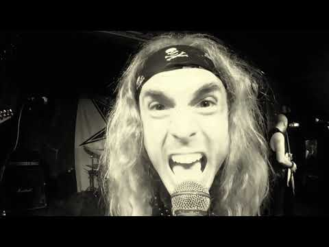Seax - Killed By Speed (Official Video)