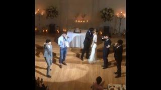 160515 2PM Junho (준호) Sister's Wedding