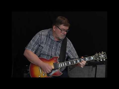 Greg Hess Blues 2-1