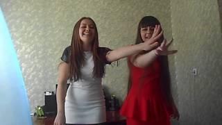 Прикол!Татарская песня в исполнении девчат)))))))))