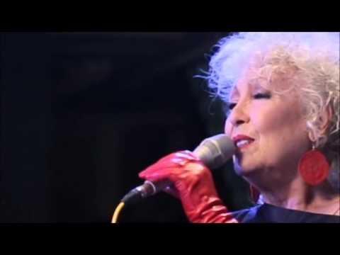 June Garber sings Baltimore Oriole