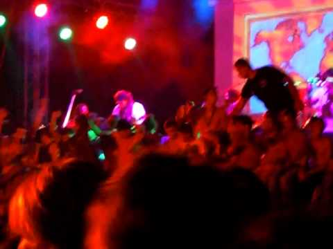 ARDAS 2009 LOCOMONDO