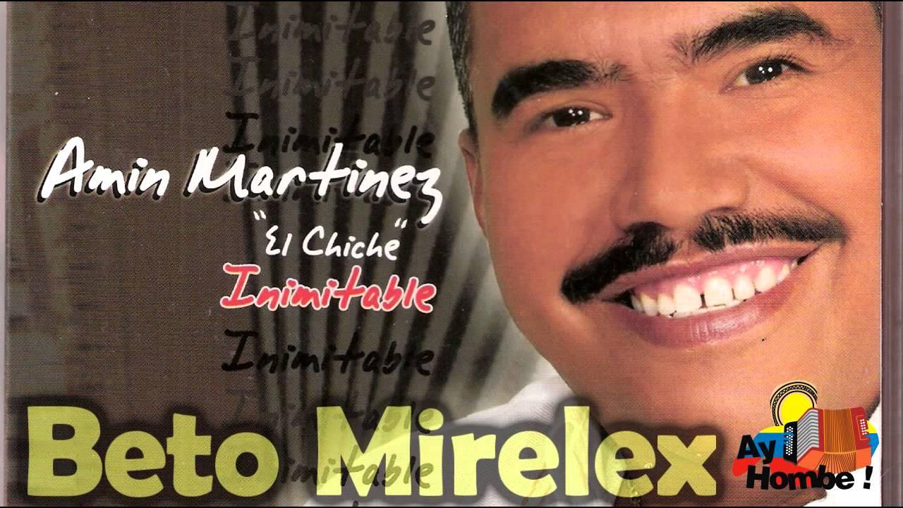 Download El uno para el otro- Amin Martinez (Con Letra HD) Ay hombe!!!