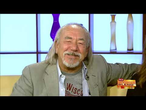 The Hilarious Will Durst Discusses the Midterms