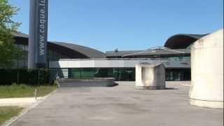 Luxembourg  Piscine  D'Coque   Kirchberg  Full  HD  Parte-2/2