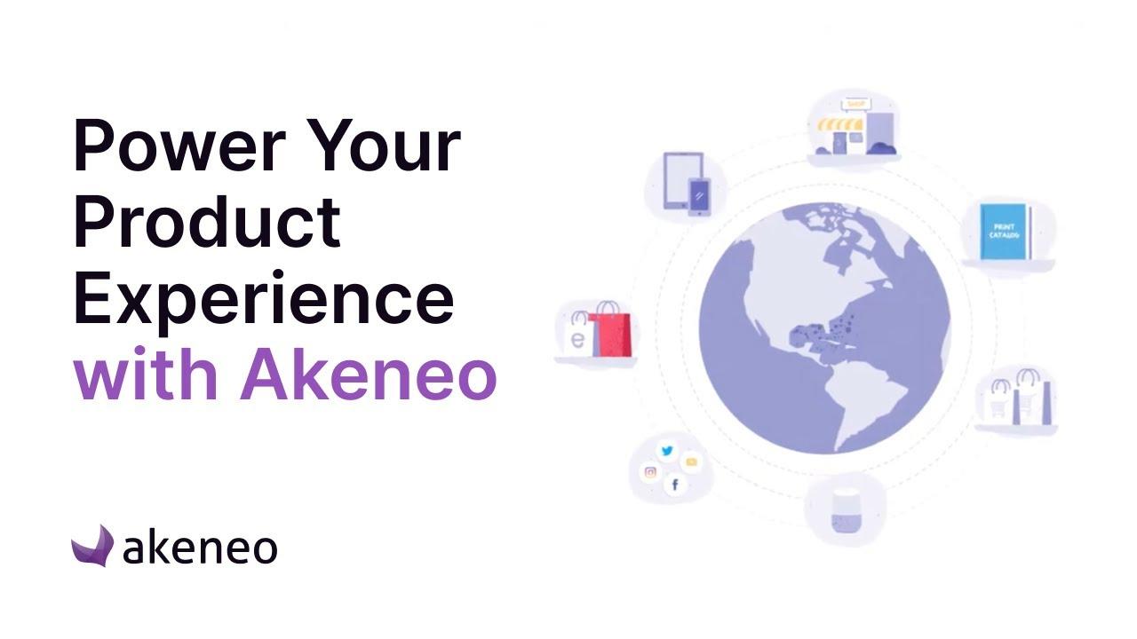 Akeneo: Power your product experience (deutsch)