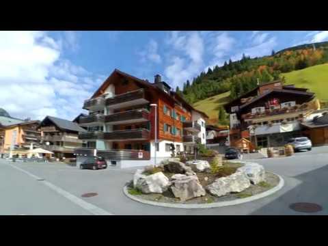 Beautiful Liechtenstein, Alps 2017