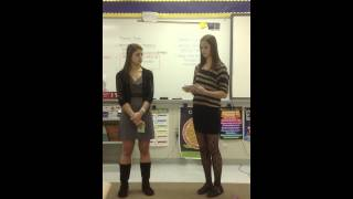 Debate on Corporal Punishment #2