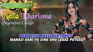 Top Hits -  Karaoke Ngelabur Langit Tanpa Vokal