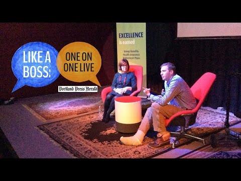 Like a Boss Facebook Live Stream - September 30, 2016