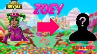 HOW TO BE ZOEY! (Roblox Robloxian Highschool)