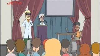 Ce-i cu Andy (Sezonul 3) Episodul 23 - Mania de a face farse (Dublat In Romana)