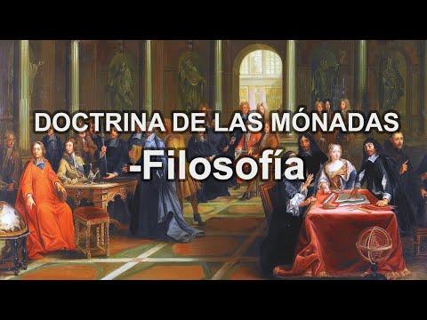 G.W.Leibniz: Doctrina de las Mónadas - Filosofía - Educatina