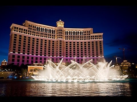 bellagio fountains las vegas strip las vegas strip hotel. Black Bedroom Furniture Sets. Home Design Ideas