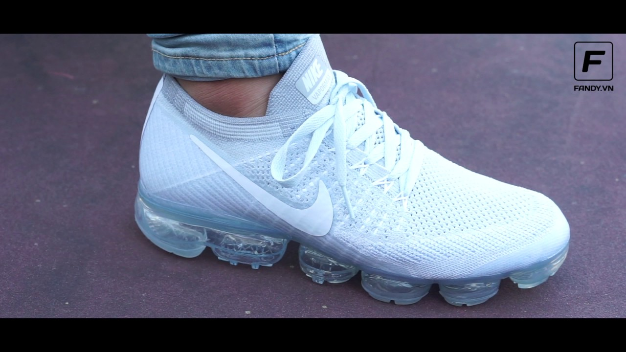 separation shoes ccac9 acbe0 Nike Air VaporMax 2017 | Review by Fandy Store