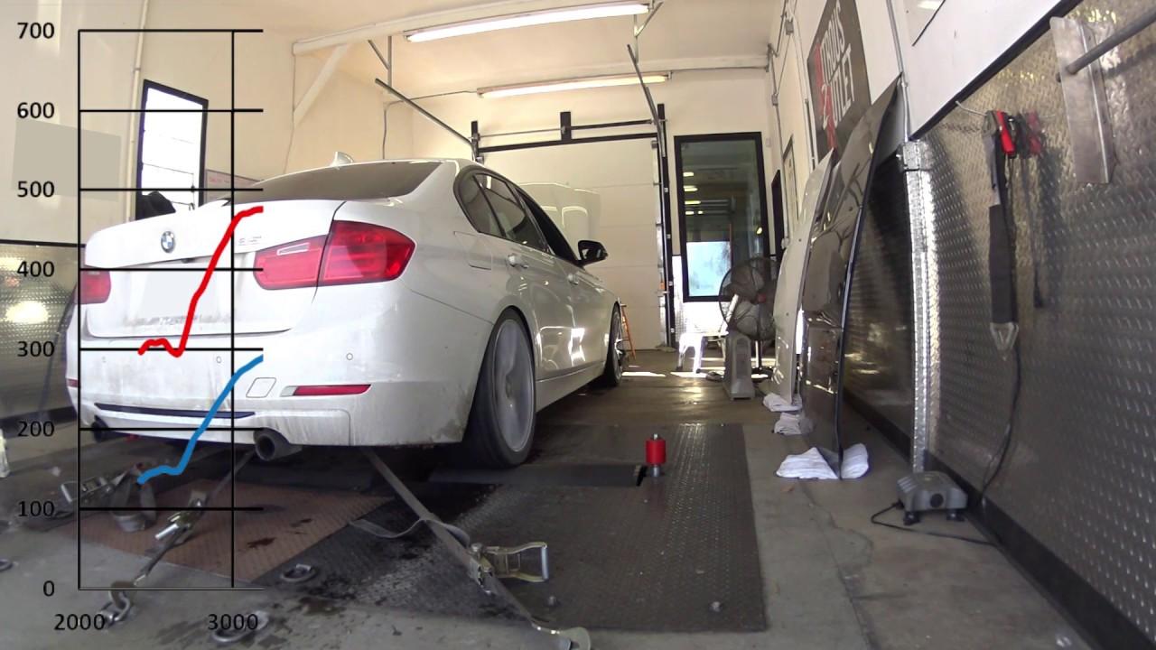 BMW N55 - Speedtech