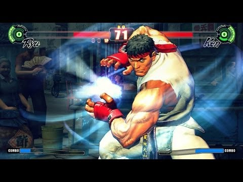 Street Fighter IV Champion Edition 1.01.02 …