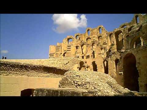 Tunisia Trip
