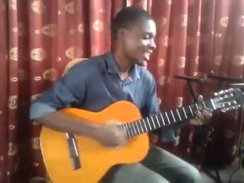 TONGO ETANA Version Accoustic