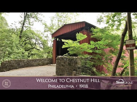 Welcome to Chestnut Hill