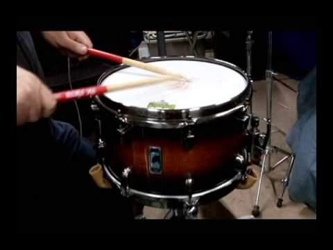 snare drum sound samples youtube. Black Bedroom Furniture Sets. Home Design Ideas