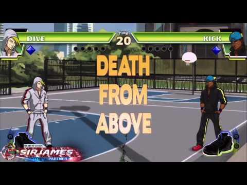 Dive Kick  Walkthrough Gameplay Part 1 (PS3)