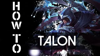 Talon vs Vel