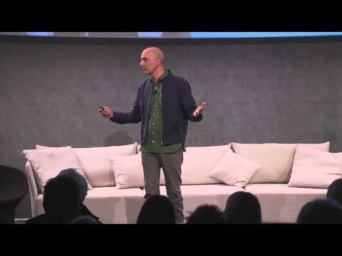 Better by Design CEO Summit 2013: David Kester - Design integration to disrupt