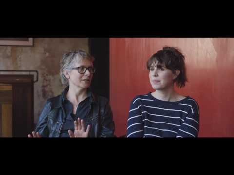 Anatomy of a Suicide - Writer Alice Birch & Director Katie Mitchell
