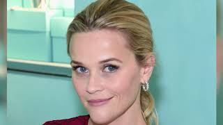 Beautiful Lady Reese Witherspoon