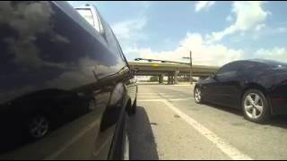 1987 Buick Grand National Cruising Accelerating