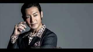kimi dake wo mamoritai - - takeshi tsuruno (HQ Audio)