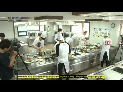 [10.09.2013] Rookie King BANGTAN-Channel Bangtan 2.Bölüm 1.P