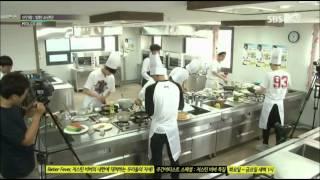 10.09.2013 Rookie King BANGTAN-Channel Bangtan 2.Bölüm 1.Part (Türkçe Altyazılı)