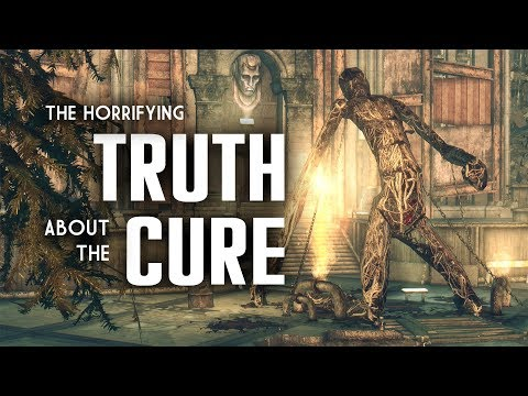 The Pitt 5: The Horrifying Truth About the Cure - Plus, All Raider Bosses - Fallout 3 Lore
