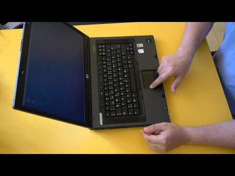 HP Compaq nc8430 BG Comment [Full HD]