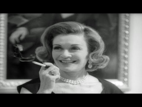 HD Stock Footage Hollywood Starlet Constance Bennett In The Film 'Madame X'