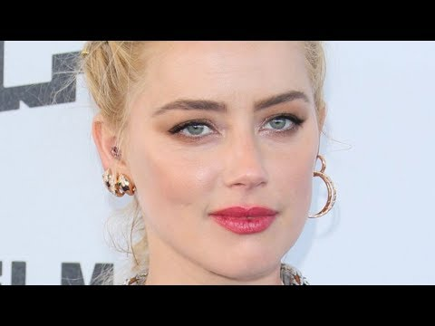 The Real Reason Amber Heard Could End Up Behind Bars