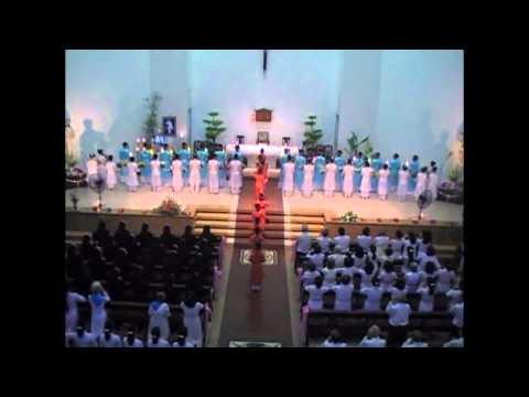GX HOA HUNG: DANG HOA KINH ME 2011(1/3)
