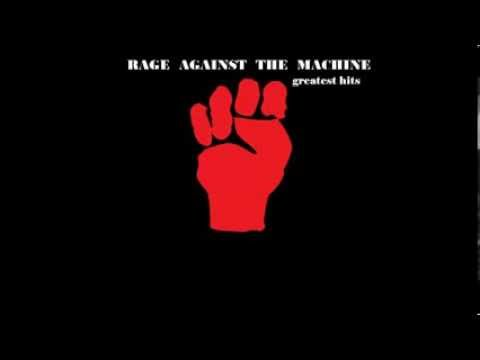 Rage Against The Machine Greatest Hits Youtube