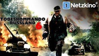 Todeskommando Russland 6 (Action, Kriegsfilm in ganzer Länge)