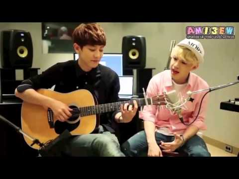 [ซับไทย] 143 (I Love You) - Henry feat. ChanYeol (Acoustic ver.)