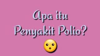 Apa Beda Vaksin Polio Tetes Dan Injeksi.