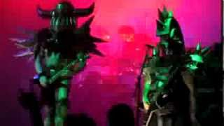 Gwar - Happy Death Day