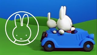 Miffy's Holiday Trip • Miffy & Friends
