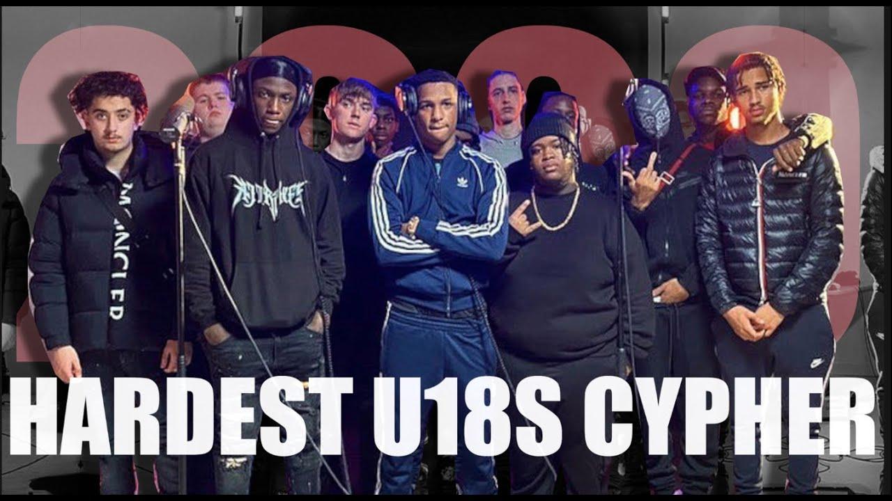 Download Hardest U18s Cypher 2020 || BL@CKBOX