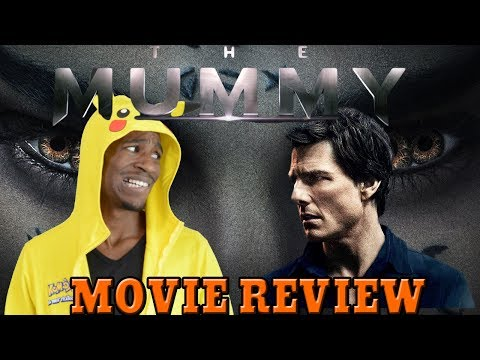 The Mummy ~ Movie Review